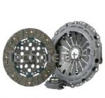 3 PIECE CLUTCH KIT INC BEARING 230MM FIAT SCUDO NATO 2.0 JTD